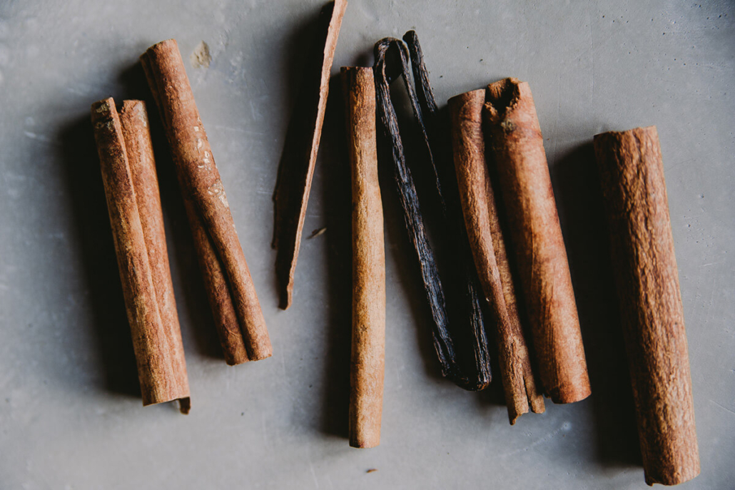 Image Cinnamon - Workplace Stress Article
