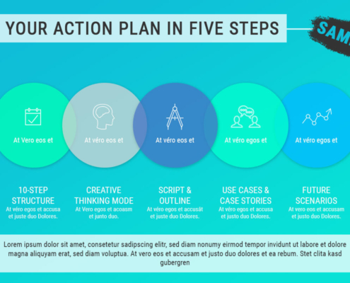 Image Courses Page - Action Plan - Step 3
