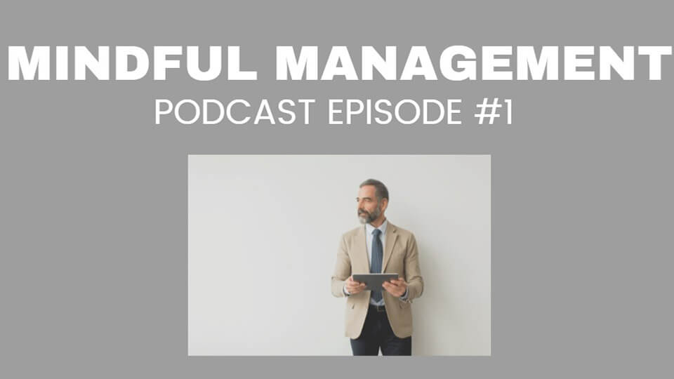 Image Mindful Business Management - Podcast