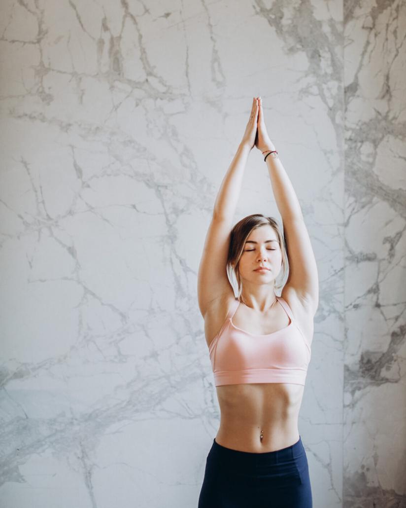 Image Yoga & Meditation
