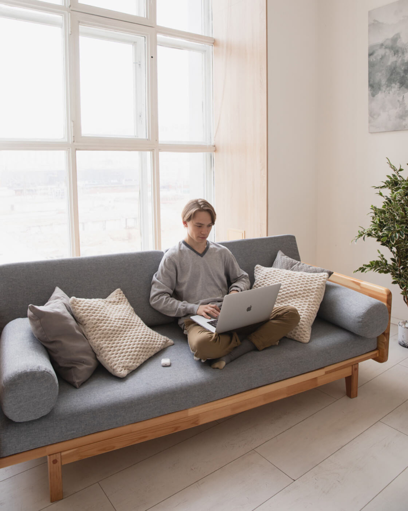 Image Privacy Furniture
