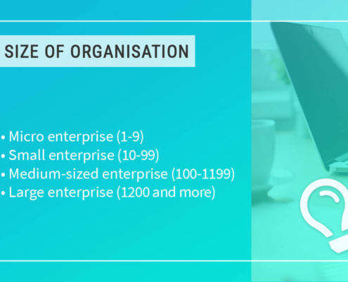 Image Size of Organization - Step 2 - Courses Page