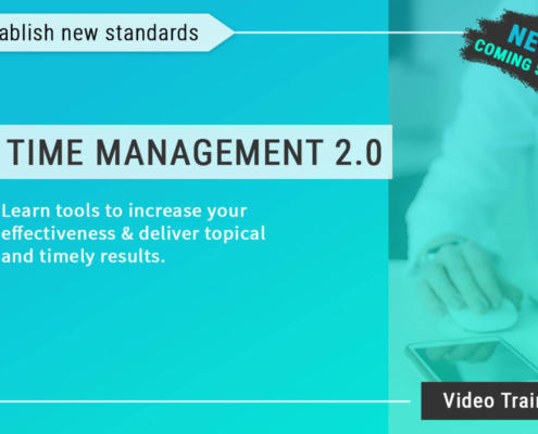 Image Time Management Course- Step 1 - Courses Page
