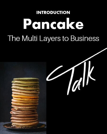 Image Introduction Pancake