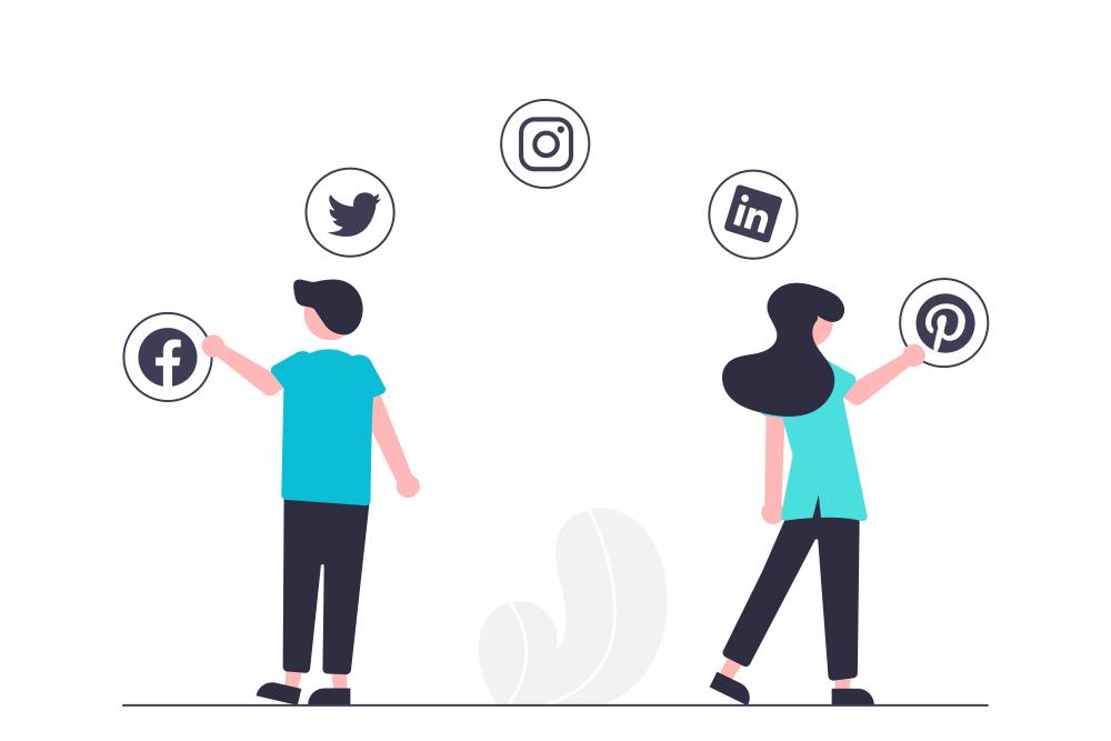 Social Media Brand Design Tips & Online Tools